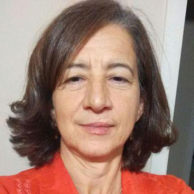 Marlene Rodrigues Gomes da Silva